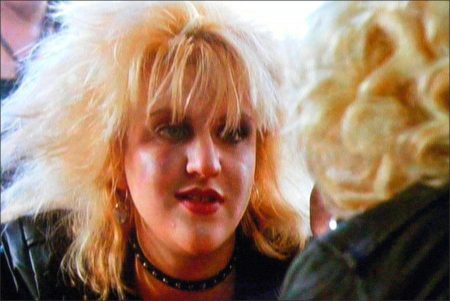 Sid and Nancy (1986) - Courtney Love