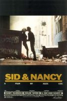 Sid and Nancy Movie Poster (1986)