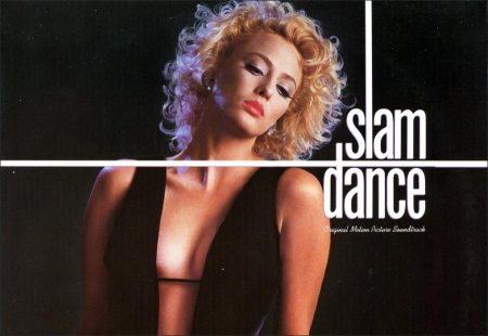 Slam Dance (1987) - Virginia Madsen