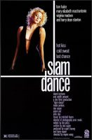 Slam Dance Movie Poster (1987)