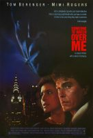 Someone to Watch Over Me Movie Poster (1987)