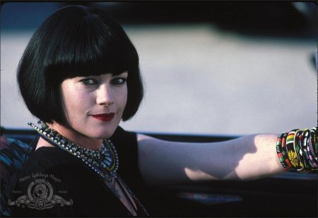 Something Wild (1986) - Melanie Griffith