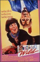 Something Wild Movie Poster (1986)