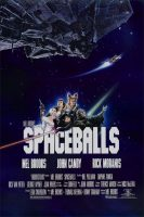 Spaceballs Movie Poster (1987)