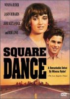 Square Dance Movie Poster (1987)