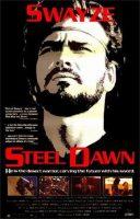 Steel Dawn Movie Poster (1987)
