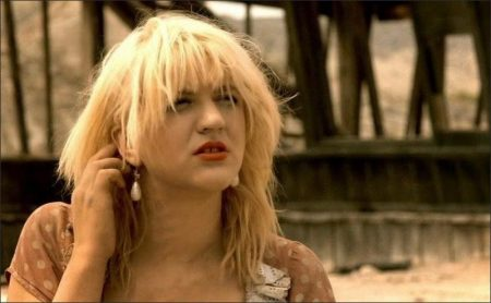 Straight to Hell (1987) - Courtney Love