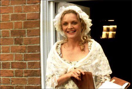 Sweet Liberty (1986) - Michelle Pfeiffer