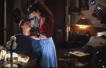 Teen Wolf Too (1987)