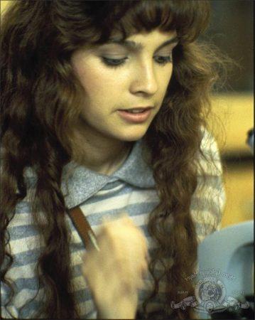 Teen Wolf Too (1987) - Estee Chandler
