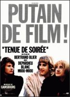 Tenue de Soirée - Evening Dress Movie Poster (1986)