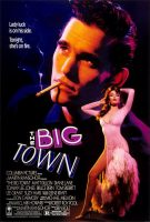 The Big Town Movie Poster (1987)
