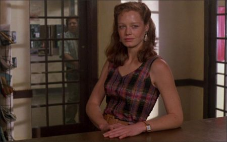 The Big Town (1987) - Suzy Amis