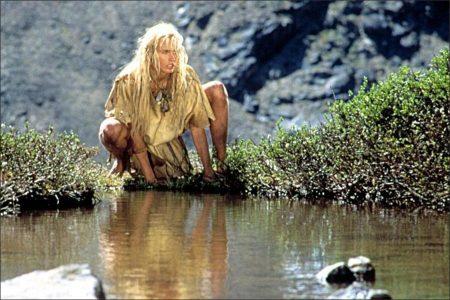 The Clan of the Cave Bear (1986) - Daryl Hannah