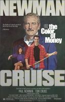 The Color of Money Movie Poster (1986)