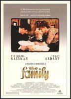 The Family - La Famiglia Movie Poster (1987)