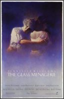 The Glass Menagerie Movie Poster (1987)