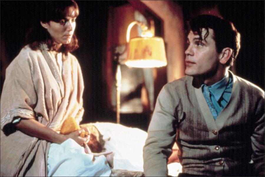 the glass menagerie film 1987