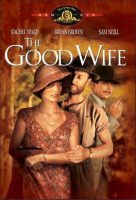 The Good Wife (The Umbrella Woman) Movie Poster (1987)