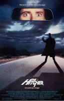 The Hitcher Movie Poster (1986)