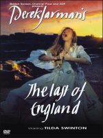 The Last of England Movie Poster (1988)