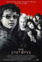 The Lost Boys Movie Poster (1987)