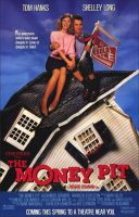The Money Pit Movie Poster (1986)