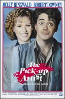 The Pick-Up Artist Movie Poster (1987)