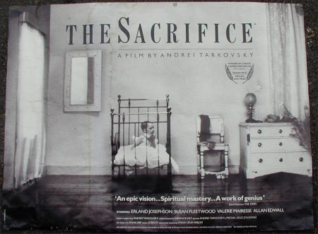 Offret - The Sacrifice (1986)