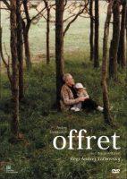 Offret - The Sacrifice Movie Poster (1986)
