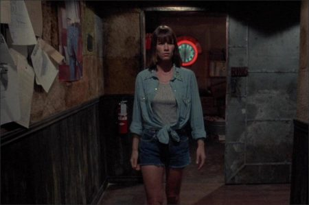 The Texas Chainsaw Massacre 2 (1986) - Caroline Williams