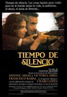 Tiempo de Silencio Movie Poster (1986)