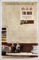 Tin Men Movie Poster (1987)
