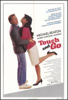 Touch and Go Movie Poster (1986)