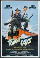 Tough Guys Movie Poster (1986)