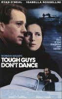 Tough Guys Don't Dance Movie Poster (1987)