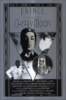 Under the Cherry Moon Movie Poster (1986)