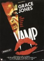 Vamp Movie Poster (1986)