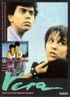 Vera Movie Poster (1986)