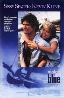 Violets Are Blue Movie Poster (1986)