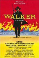 Walker Movie Poster (1987)