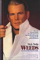Weeds Movie Poster (1987)