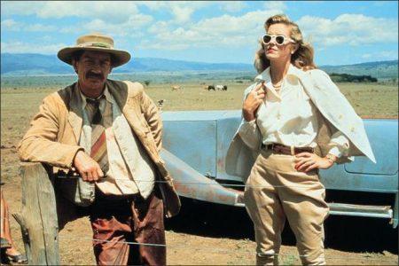 White Mischief (1988) - Greta Scacchi