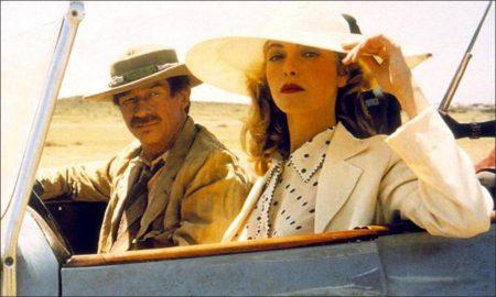 White Mischief (1988)
