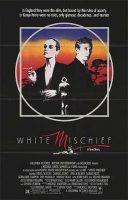 White Mischief Movie Poster (1988)
