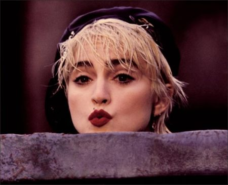 Who's That Girl (1987) - Madonna