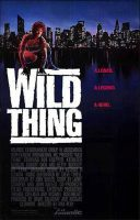 Wild Thing Movie Poster (1987)