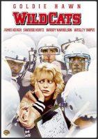 Wildcats Movie Poster (1986)