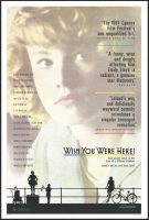 Wish You Were Here Movie Poster (1987)