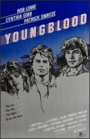 Youngblood Movie Poster (1986)